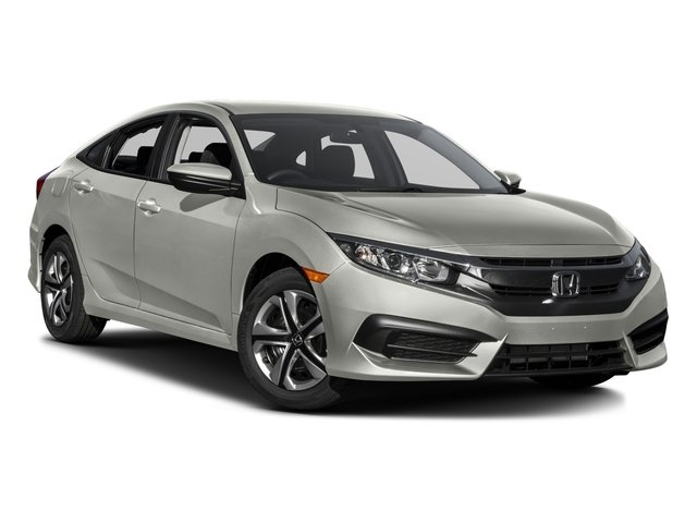 Pre Owned 2016 Honda Civic Sedan LX