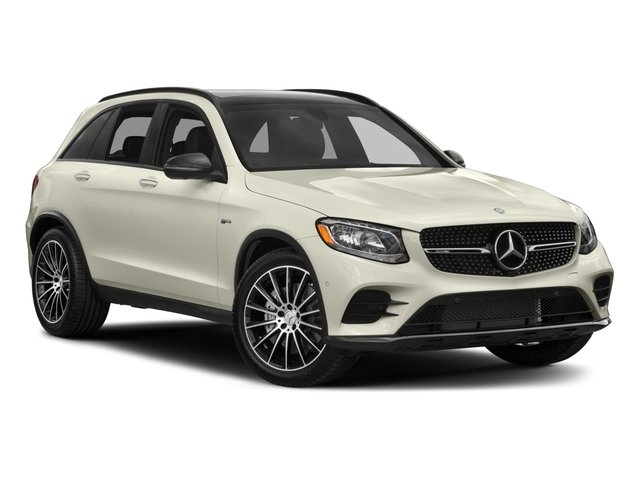 Certified Pre-Owned 2017 Mercedes-Benz GLC AMG® GLC 43