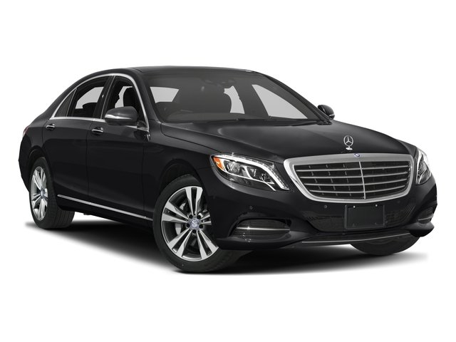 Certified Pre-Owned 2017 Mercedes-Benz S-Class S 550e Plug-In Hybrid